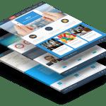 בניית אתר בחינם
